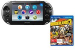 PS Vita - PCH2002 - $259 @ JB HiFi bundled with Borderlands or a few other selected games
