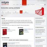 Free Red Gate eBooks Inc SQL Dev, SQL DBA,.NET Dev