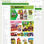 Woolworths Save $10 When You Spend $100 or More at Woolworths Supermarkets