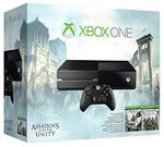 Xbox One Assassin's Creed Unity Bundle US $422.03 Delivered @ Amazon