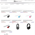 OzBargain Exclusive: MEElectronics Bluetooth Wireless Headphones from $31.99 USD Shipped