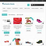 Spend over $50 and Receive a $10 Discount on Your Shopping Cart from Fantastic Deals