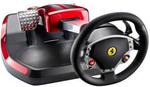 Thrustmaster Ferrari Wireless GT Cockpit 430 Scuderia Edition $99 + Shipping @ PCCaseGear