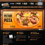 Pizza Capers Coupons - Buy 2 Large Pizzas Get 3rd Free and Other Deals