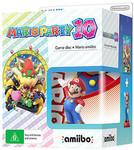 Mario Party 10 Wii U $50.15, Mario Party 10 + Mario Amiibo $58.65 + More Games @ Target