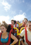 [QLD] $68 Unlimited Entry to Movie World, Wet N Wild, Seaworld & Paradise Country until 30 June 2016 via Living Social