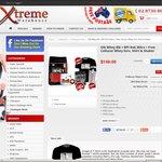Optimum Nutrition Whey Gold 8lb + BPI RX6 + Free CE Whey, Shirt & Shaker $149 @ Xtreme Warehouse