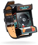 Classic Arcade Wristwatch 50% off (Now $44.98) + Free Delivery @ Cosmic Zone