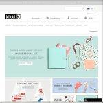 20% off Full Prices Items on kikki.K (Online & Instore)