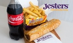 [WA] Sausage Roll, Regular Chips and 250ml Drink - $6 (Save up to $5) @ Jesters Pies Via Groupon
