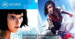 [PC/XB1] Mirror's Edge & Catalyst (from 9/11), UFC2 (from 10/11) - Free to Play @ Origin/EA Access (Subscription Req.)