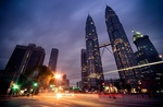Kuala Lumpur Return ex Perth $148, Syd $259, GC $259, Melb $264 with Air Asia @ IWTF