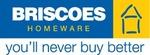 Spend $60 Get $30 off + Free Delivery @ Briscoes Homeware Australia