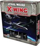 Star War X-Wing Miniature Starting Set $36.97 Shipped - 45% off @Book Depository