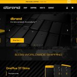 Dbrand Skins - Free Global Shipping (Usually US $3.95)