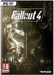 Fallout 4 - PC Steam Key - $18.19 AUD or $17.28 w/Facebook like - CDKEYS