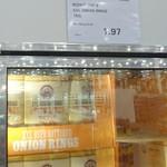 Frozen Onion Rings 1kg $1.97 @ Costco (Moorabbin VIC - Membership Required)