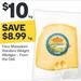 Frico Maasdam Cheese Wedges $10/kg (Save $8.99/kg) @ Woolworths from Wednesday