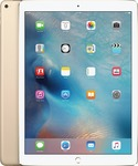 """Apple iPad Pro 12.9"""" 256GB Wi-Fi + Cellular - Gold $1129 Pick up or + Shipping @ Centre Com"""