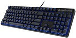 SteelSeries Apex M500 Mechanical Keyboard $122.50 Delivered @ EB Games eBay