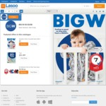 20% off Toys Including LEGO @ BIG W