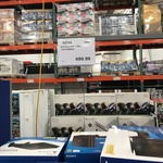 SONY PlayStation 4 Pro 1TB Model $499.99 BLACK @ Costco (Membership Required)