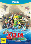 [Wii U] The Legend of Zelda: The Wind Waker HD $12 (In Store Only, Very Limited Stock) @ EB Games