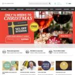 14XMAS - Cellarmasters 14 Weeks to Christmas = 14% off