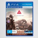 Farpoint VR - PS4 $34 @ Target