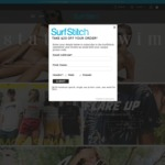 Take an Extra 30% off Sale Items @ SurfStitch (Starts Sunday)