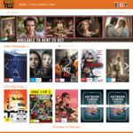 Videoezy Rent 2 Movies Free till 30/11/2017 and 1 Movie 28/10/2017