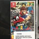 Mario Odyssey (Nintendo Switch) $61.99 - Costco Marsden Park NSW - Membership Required