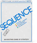 SEQUENCE Strategy Board Game $25 (RRP $30) In-Store @ Big W