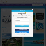10% off Travel Deals @ LivingSocial