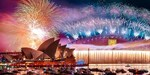 New Years Eve: All-Inclusive Sydney Harbour Cruise $499 (Normally $699) @ Afloat Cruises via TravelZoo