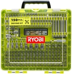 RYOBI 150 Piece Driving Bit Set $19.88 @ Bunnings