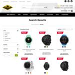 40% off Suunto Spartan Fitness Watches (Trainer Wrist HR $239.97) @ Mountain Designs