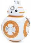 3D Star Wars BB-8 Robot Keychain with Light and Sound $0.60 US  ($0.80 AU) @ Zapals