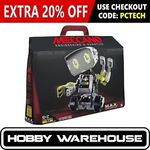 Meccano M.A.X Robot with Artificial Intelligence $148 Delivered @ Hobbywh eBay