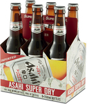Asahi Super Dry 6x 330ml $12.99 at ALDI