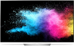 "LG 55"" OLED55B7T B7 OLED Smart TV $1,978.40 + $77 Delivery @ VideoPro eBay"