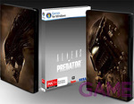 Aliens vs Predator - Survivor Edition PC @ GAME for $9 DELIVERED!