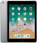 Apple iPad 32GB 9.7 Inch Wi-Fi 2018 Space Gray $411.30, or Silver $413.10 Delivered @ DWI Digital HK (eBay)