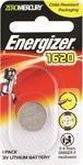 Energizer CR1620 Lithium Battery $3.20 @ Bunnings