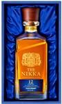 Nikka 12yo Japanese Blended Whisky $199 + $15 Shipping @ Whisky Direct (Elsewhere $270+)