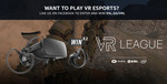 Win 1 of 2 Oculus Rift VR Headsets Worth $700 from ESL