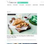 [NSW] Helga's Free Cheese Toasties in Sydney CBD (28 June)  and Warringah Mall (30 June)