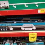 [VIC] Verve Design 4x LED Brushed Nickel Spotlight - $17.50 (Was $140) @ Bunnings Warehouse