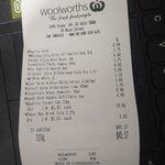 [NSW] Nestle Quality Street 726g Chocolate Tub $5 @ Woolworths, Scone