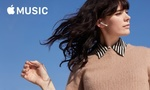 Free 3 Month Apple Music Subscription @ Groupon